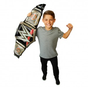 WWE Airnormous WWE Championship Inflatable Toy