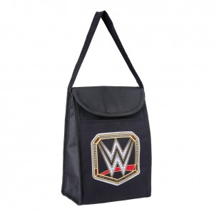 WWE Championship Title Lunch Cooler