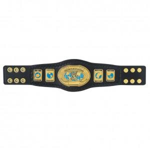 WWE Attitude Era Intercontinental Championship Mini Replica Title
