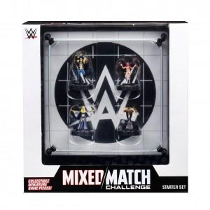 WWE Mixed Match Challenge HeroClix Starter Set