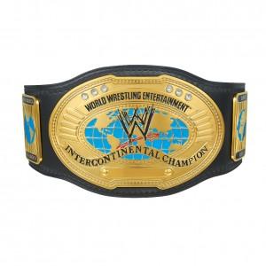 WWE Attitude Era Intercontinental Championship Replica Title