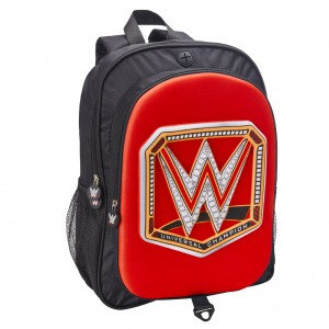 Universal Championship 3-D Molded Backpack