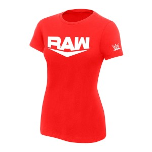 RAW 2019 Draft Women's T-Shirt