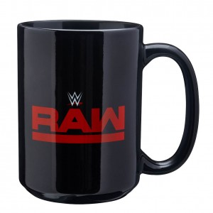 RAW Logo 15 oz. Mug