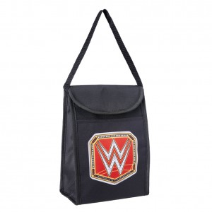 RAW Women's Championship Title Lunch Cooler