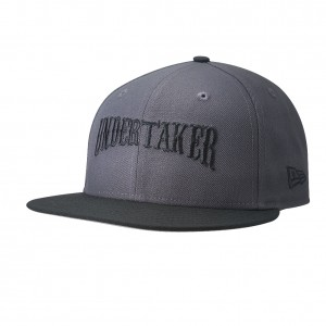 Undertaker New Era 59Fifty Fitted Hat
