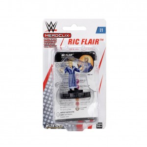 Ric Flair HeroClix Expansion Pack