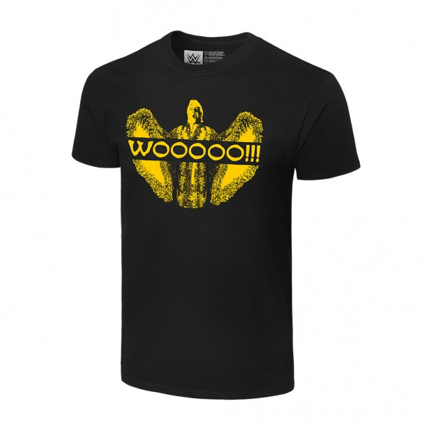 """Ric Flair """"NYC Legends"""" Graphic T-Shirt"""