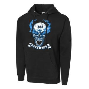 """Stone Cold Steve Austin """"Hell Yeah"""" Pullover Hoodie Sweatshirt"""