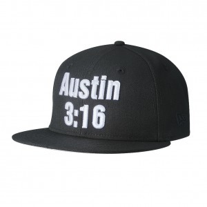 Stone Cold Steve Austin New Era 59Fifty Fitted Hat