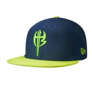 The Hardy Boyz New Era 9Fifty Snapback Hat