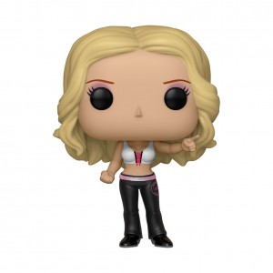 Trish Stratus POP! Vinyl Figure