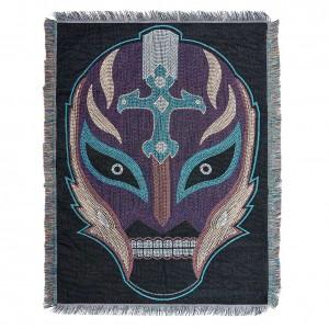 """Rey Mysterio """"Booyaka 619"""" Tapestry Blanket"""