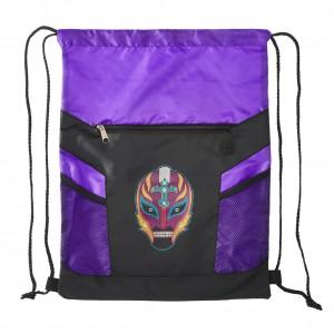 "Rey Mysterio ""Booyaka"" Drawstring Bag"
