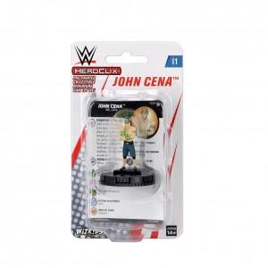 John Cena HeroClix Expansion Pack