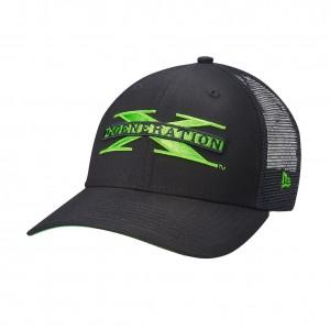 D-Generation X New Era 9Forty Trucker Hat