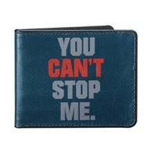 "John Cena ""U Can't Stop Me"" Wallet"