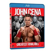 John Cena's Greatest Rivalries Blu-ray