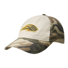 CENA Training Camouflage Hat