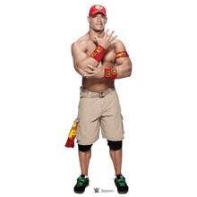 """John Cena """"U Can't C Me"""" Standee"""