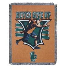 John Cena Tapestry Throw Blanket