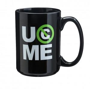 "John Cena ""U Can't C Me"" 15 oz. Mug"