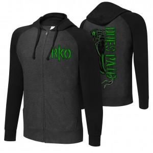 """Randy Orton """"Dues Paid"""" Lightweight Hoodie Sweatshirt"""