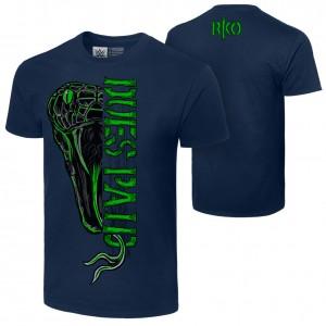 "Randy Orton ""Dues Paid"" Authentic T-Shirt"