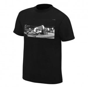 "Stone Cold Steve Austin ""Santa Stunner"" Holiday T-Shirt"