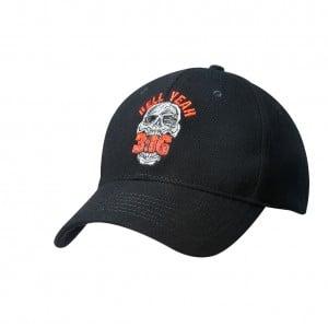 "Stone Cold Steve Austin ""Hell Yeah"" Baseball Hat"