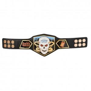 Stone Cold Steve Austin Championship Mini Replica Title
