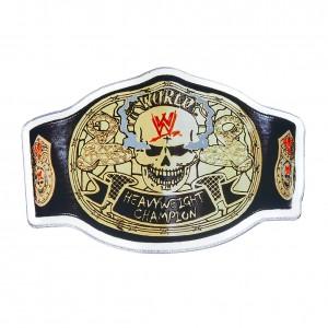 WWE Smoking Skull Championship Magnet