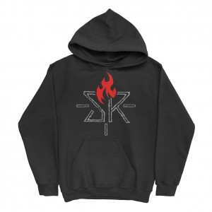"Seth Rollins ""Ignite the Will"" Youth Pullover Hoodie Sweatshirt"