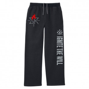 "Seth Rollins ""Ignite the Will"" Sweatpants"