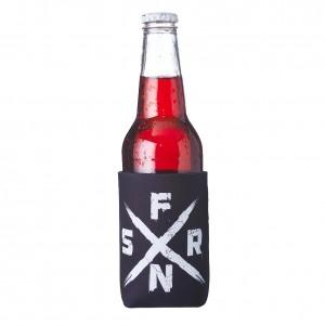 """Seth Rollins """"SFNR"""" Reversible Bottle & Can Cooler"""