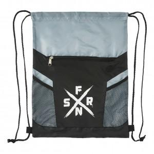 "Seth Rollins ""SFNR"" Drawstring Bag"