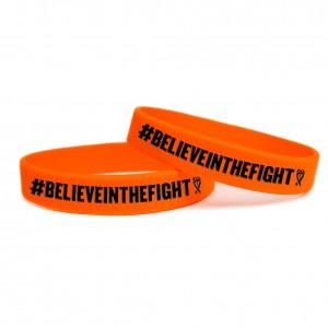 """Roman Reigns """"Believe in the Fight"""" Bracelet 2-Pack"""