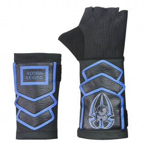 "Roman Reigns ""Big Dog Unleashed"" Replica Glove Set"