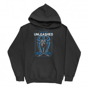 """Roman Reigns """"The Big Dog Unleashed"""" Youth Pullover Hoodie Sweatshirt"""
