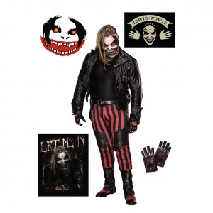 "Bray Wyatt ""The Fiend"" Fathead 5-Piece Wall Decals"