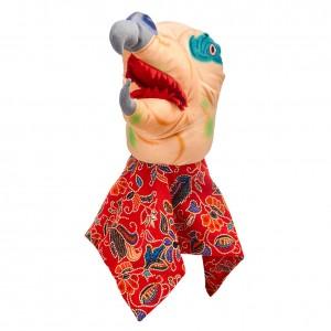 "Bray Wyatt ""Buzzard"" Firefly Funhouse Puppet"