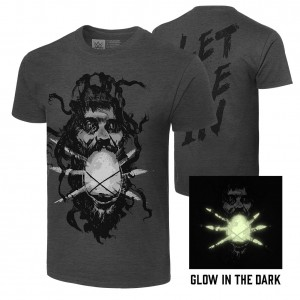 "Bray Wyatt ""Lantern"" Authentic T-Shirt"
