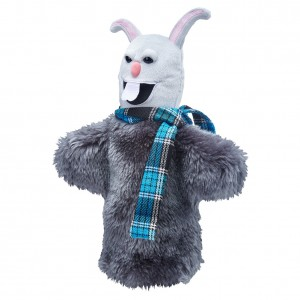 "Bray Wyatt ""Ramblin' Rabbit"" Firefly Funhouse Puppet"