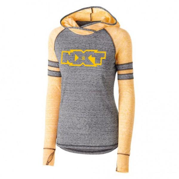 NXT Women's Lightweight Pullover Hoodie Sweatshirt