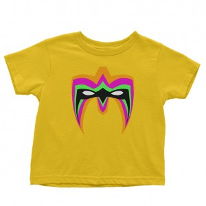 Ultimate Warrior Toddler T-Shirt