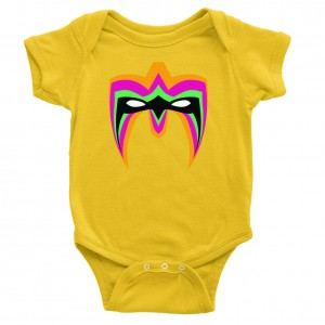 Ultimate Warrior Baby Creeper
