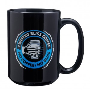 "Alexa Bliss ""Twisted Bliss"" 15 oz. Mug"
