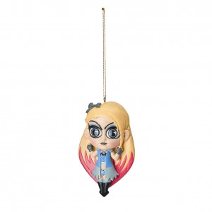 Alexa Bliss Elf Ornament