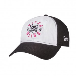 "Alexa Bliss ""Blissed Off"" New Era 9TWENTY Adjustable Hat"