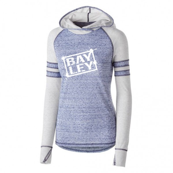 Bayley Women's Lightweight Pullover Hoodie
